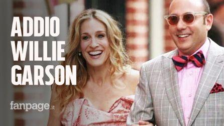 È morto Willie Garson, Stanford di Sex and the City lottava contro un cancro: aveva 57 anni