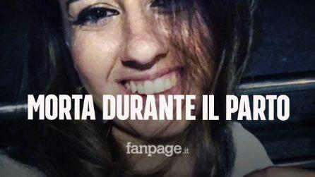Marika, arbitro di 27 anni, morta durante il parto: aperta un'inchiesta, il neonato è intubato