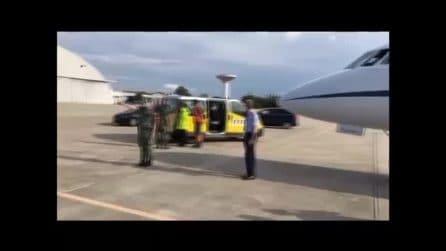 'Ndrangheta: estradato in Italia il latitante Francesco Pelle