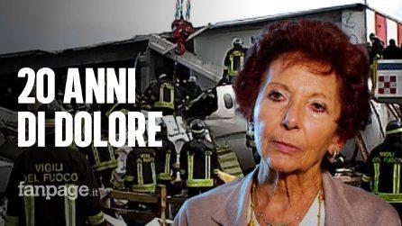 """Linate, 20 anni fa la tragedia aerea con 118 morti. Il comitato per le vittime: """"Non dimenticare"""""""