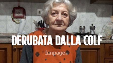 """Nonna Zina, detective a 91 anni, scopre e incastra la colf che la deruba: """"Era vestita sempre bene"""""""