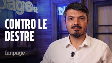 """Elezioni Roma, Casu (Pd): """"Michetti candidato destra antieuropea e xenofoba, Gualtieri può vincere"""""""