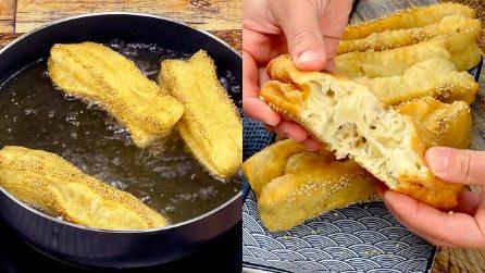 Brioches fritte: sofficissime e fragranti!