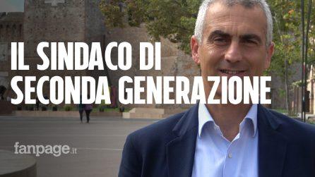"""Rimini, il primo sindaco di origine straniera è Jamil Sadegholvaad: """"La diversità è arricchimento"""""""