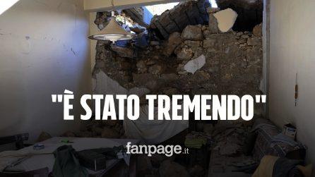 Terremoto in Grecia, un morto e diversi feriti: scossa di magnitudo 6.1 a Creta