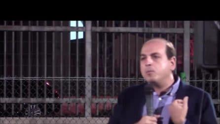 """Battipaglia, il candidato sindaco: """"Reddito di cittadinanza? Ai ragazzi meglio la bustina di droga!"""""""