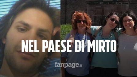 """Caso Ziliani, il parroco di Mirto Milani: """"Era sconvolto dopo il confronto con gli inquirenti"""""""