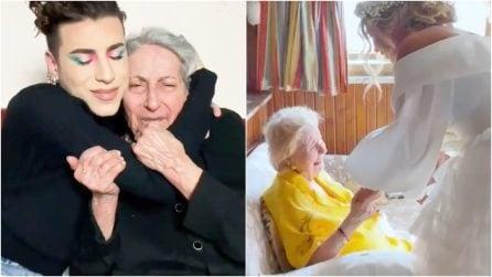 """""""Il tempo con loro è un regalo"""": la festa dei nonni attraverso le vostre storie"""