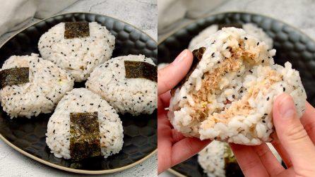 Onigiri: come prepararli in casa in pochi passi!