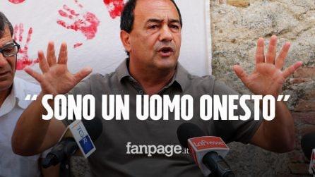 """Mimmo Lucano commenta la sentenza: """"Verdetto ingiusto. La mia popolarità li ha infastiditi"""""""