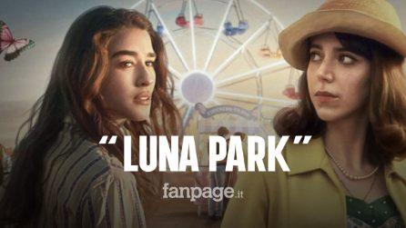 """Simona Tabasco e Lia Greco raccontano Luna Park: """"È una serie sfaccettata, abbraccia più generi"""""""