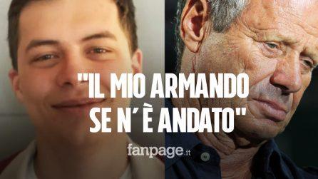 """Trovato senza vita in casa il figlio 23enne di Zamparini, il papà sconvolto: """"Tragedia infinita"""""""