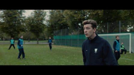 Zlatan, il trailer ufficiale in italiano del film sulla vita di Ibrahimović