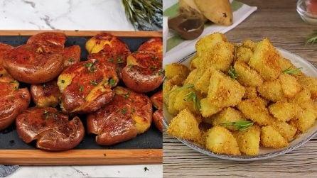 3 Ricette con le patate da provare subito!