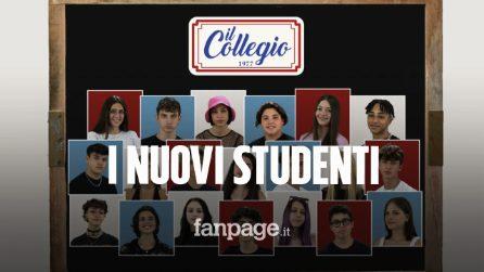 Quando inizia Il Collegio 6: il cast di alunni e professori e l'ambientazione del reality di Rai2