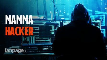 Arrestata mamma hacker: la doppia vita criminale di Natalia che ha rubato mezzo milione di euro