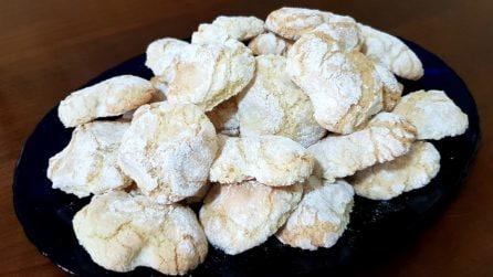Pasta di mandorle agli agrumi: la ricetta semplice e golosa