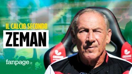 """Zeman a Fanpage: """"Qualcuno era riuscito a togliermi dal campo, ma sono sempre tornato"""""""