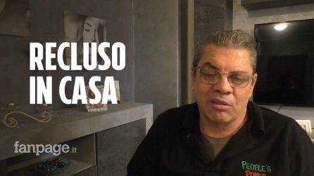 Malato di Sla recluso in casa, non può usare l'ascensore perché manca un certificato