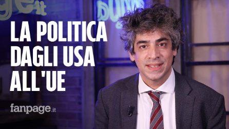 """Chaudhary: """"In Italia nascono tendenze politiche globali: rilancio della sinistra è partito da qui"""""""