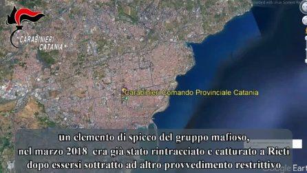 Catania, operazione antimafia nel quartiere Picanello: 15 persone arrestate