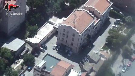 Colpo alla mafia Corleonese e ai parenti di Riina: sequestri per 4 milioni