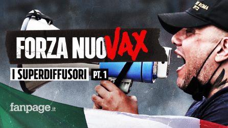 """Forza NuoVax - """"Restituiamo il potere al popolo"""": così i fascisti hanno fregato i No Vax"""